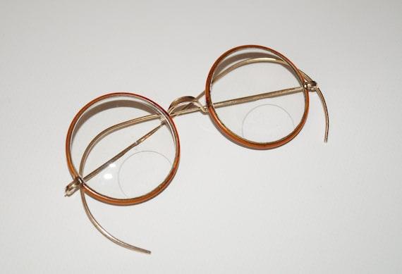 Eye glasses Nomilyo Antique glasses Retro eye glas