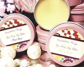 Lip Balm - Bees Wax