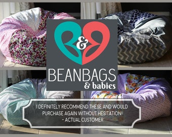 CUSTOM COLORS Bean Bag Chair Cover. Bean Bag Chair Cover Only. Beanbag chair. Personalized Gift. Stuffed Animal Storage. Decor. Top Selling.