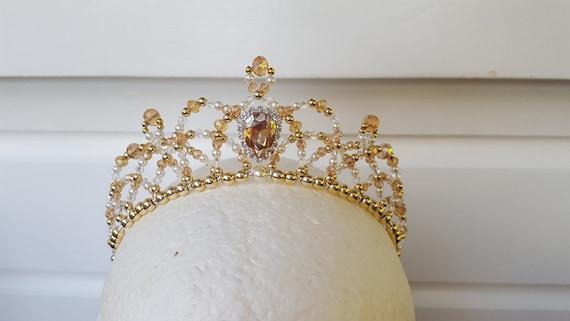 Ballet Headpiece Lilac Fairy  Sugar Plum Fairy  Queen of the Dryads  Raymonda  Sleeping Beauty  Nutcracker ballet tiara ballet crown