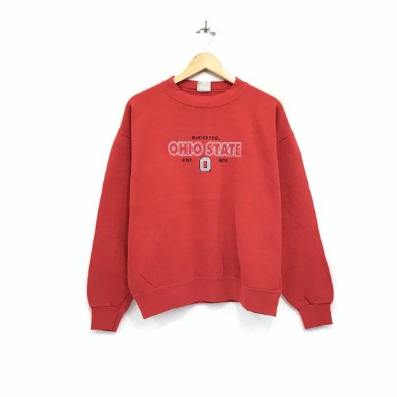 logo pullover jumper crewneck sweatshirtfashionstylerebelsunlv Pick Vintage 90\u2019s University Of Nevada Las Vegas big spellout HeyReb