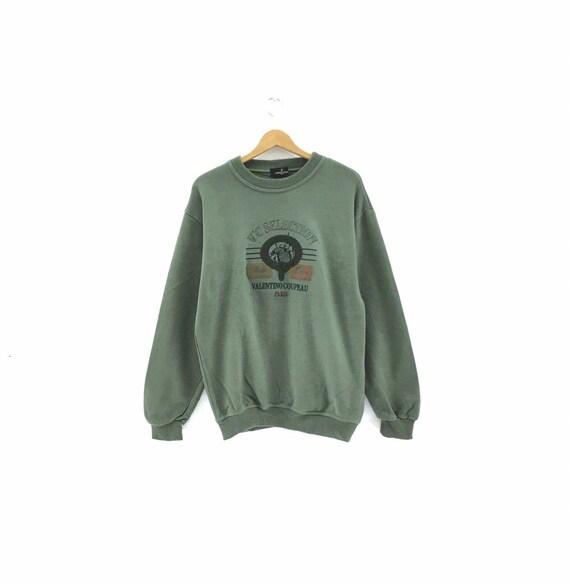 Vintage Valentino Coupeau Sweatshirt Crewneck bigl