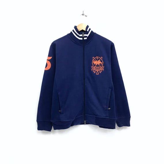 hiphop Big vintage men clothing Thrift Rare logo Ralph clothingVintage men swag Lauren Polo Vintage streetwear SIWYwvqa1