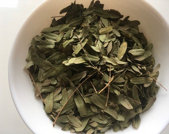 Caribbean Tamarind Leaves 40g