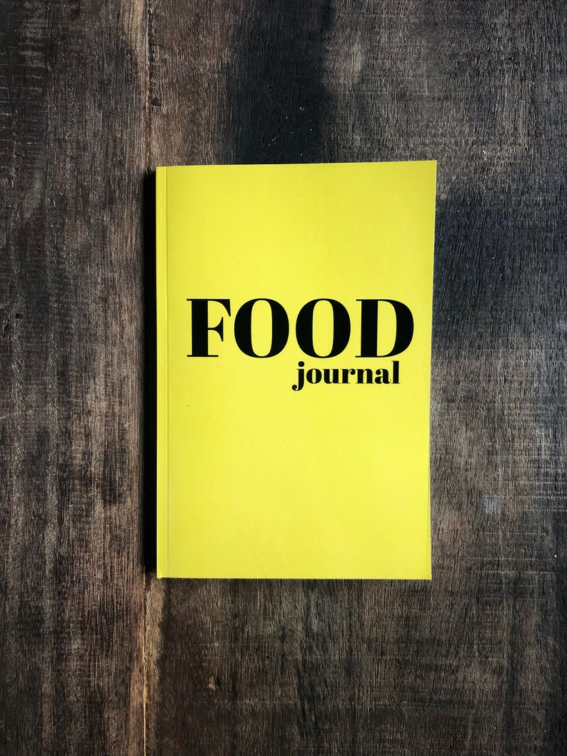 Food Journal image 0