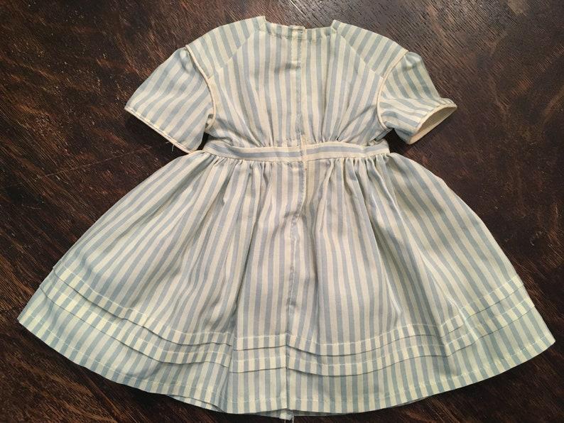 632f11ba7 American Girl Kirsten s Summer Dress from Kirsten s