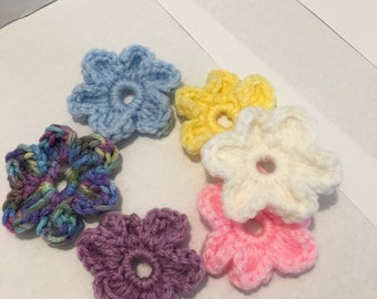 replacement flowers for my interchangeable flower headband spring edition