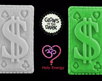 Attract Money & Wealth Midas Soap infused with Reiki Gold Energy Made the right way With colors and scents Wealth Money Potion Money Spell