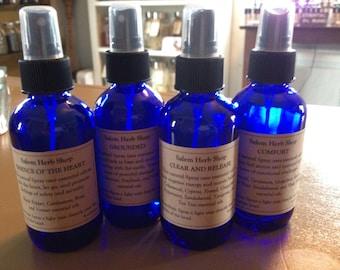 Aromatherapy Essence Sprays