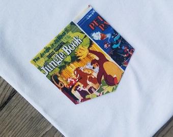 Mystery Disney Shirt / Classic Disney Movie / Disney Shirt / Disneyland Shirt / Disney World Shirt / Epcot Shirt / Animal Kingdom Shirt