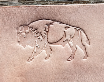 Stamps For Leather