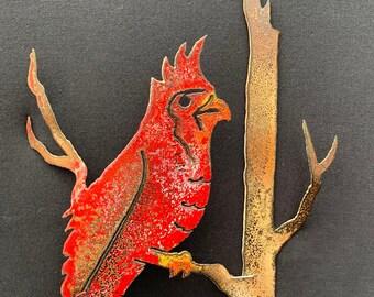 Cardinal [MA-016]