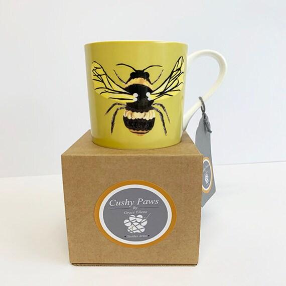 Bee Mug