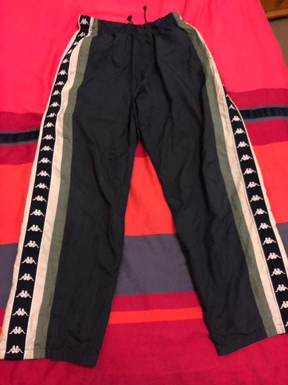 Vintage Kappa trackpants