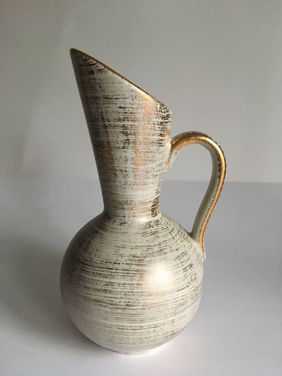 Mid Century Royal Haeger Vase Made In Canada Etsy