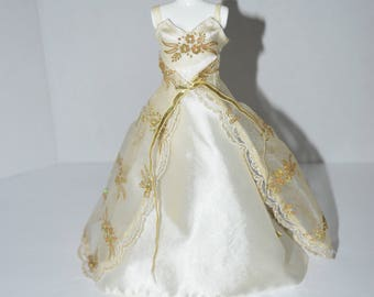 Fashion Avenue's Dinner Gown