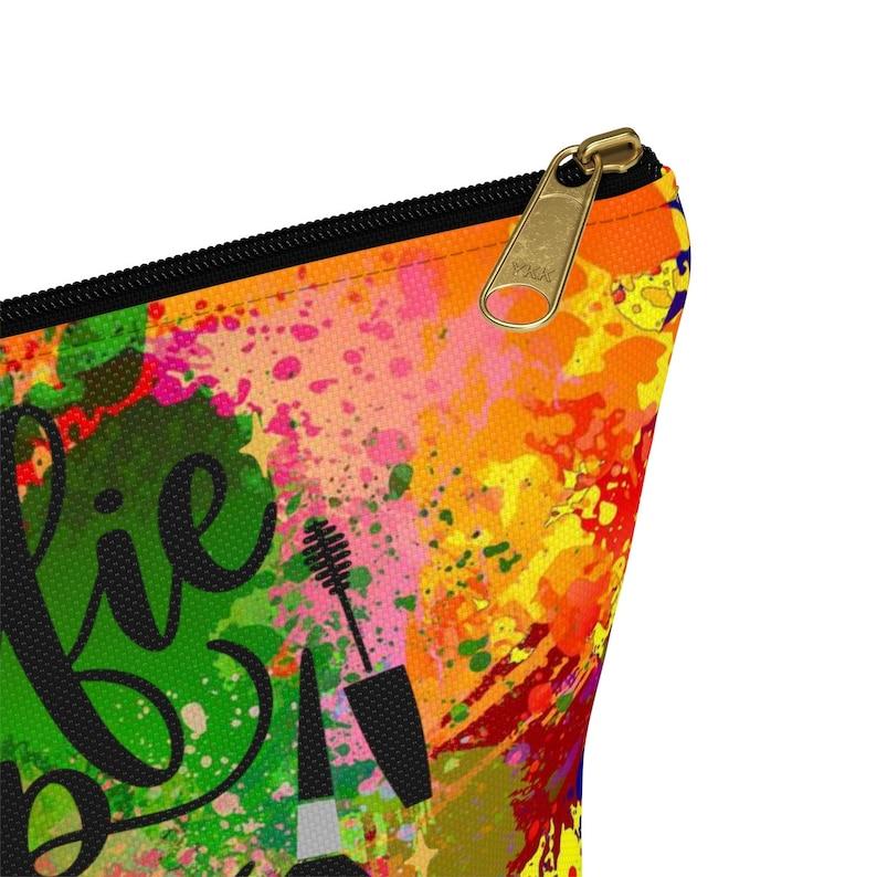 Selfie Prep Kit Accessory Bag