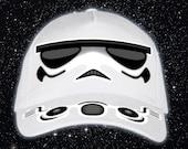 Stormtrooper cap