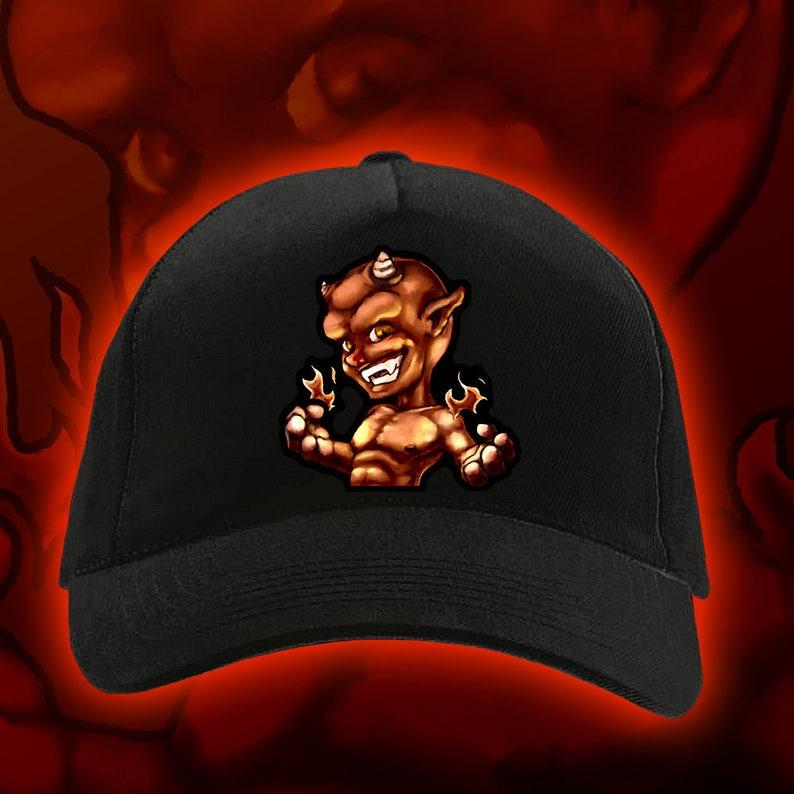 Devil cap image 1