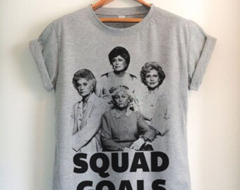 2758d0f5367 Squad Goals - Golden Girls