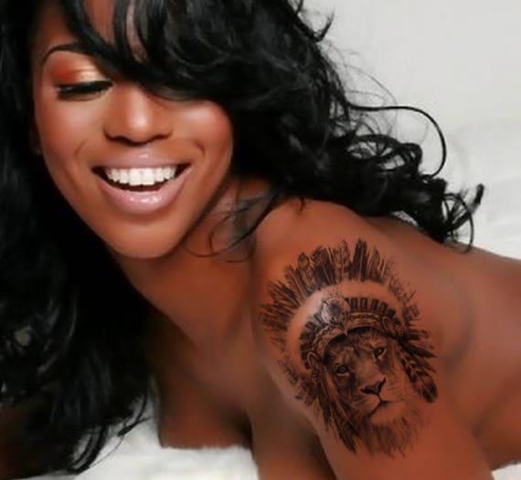 Tattoo teens