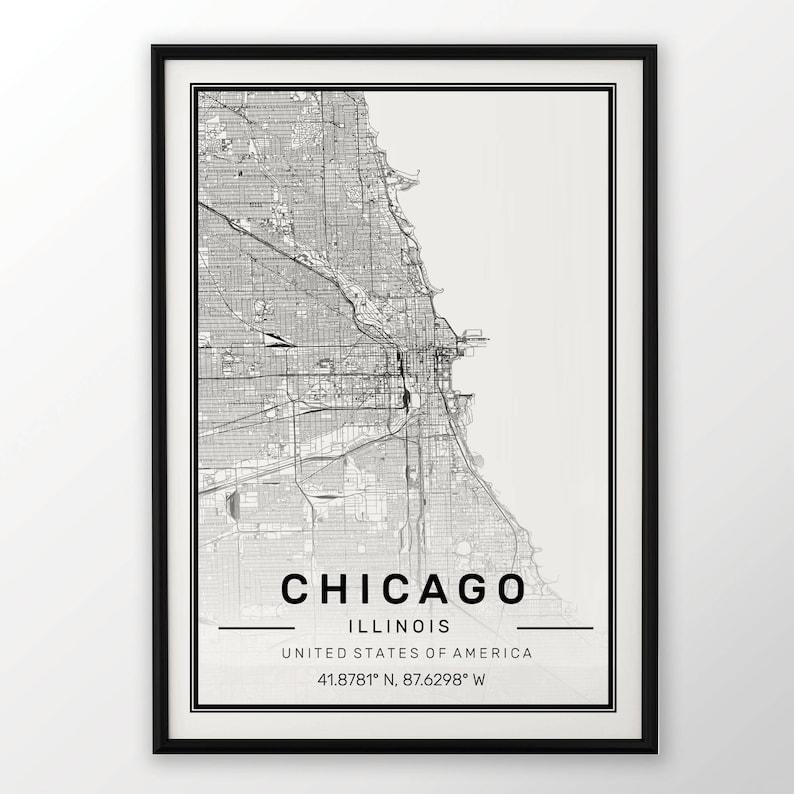 LEEDS CITY MAP POSTER PRINT MODERN CONTEMPORARY CITIES TRAVEL IKEA FRAMES