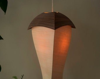 Wood veneer shade - Beloeilloise # 23 -
