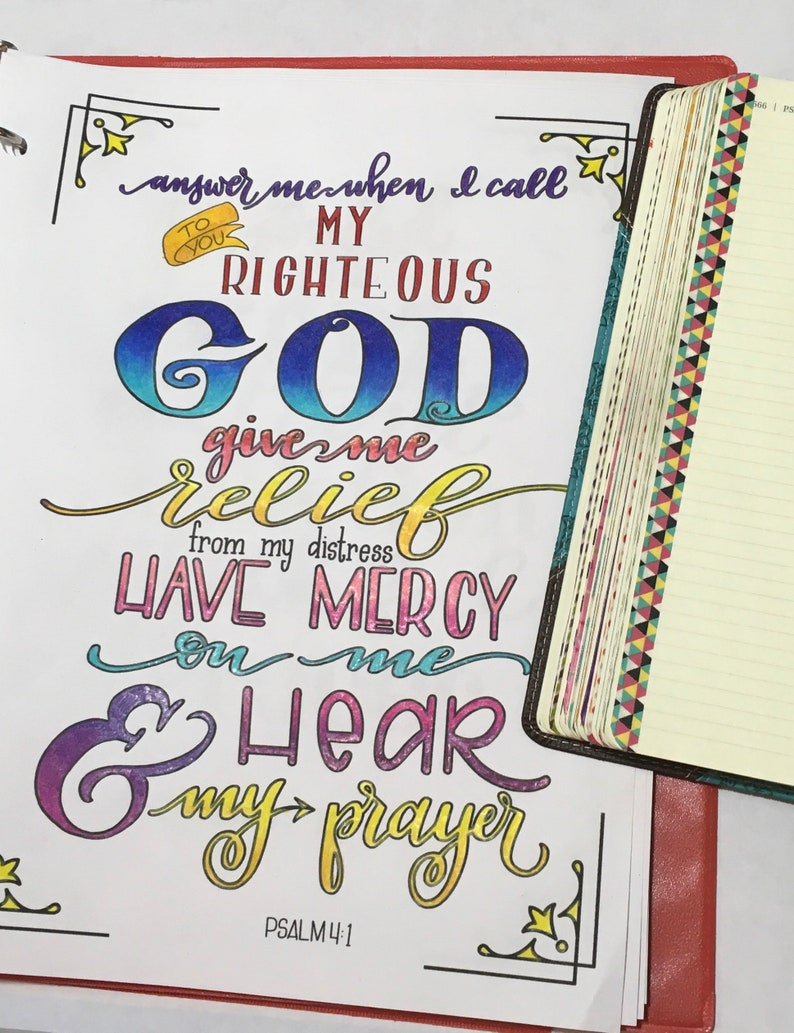 4800 Bible Coloring Pages About Prayer For Free