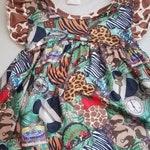 Girls' Inspired Animal Kingdom Dress