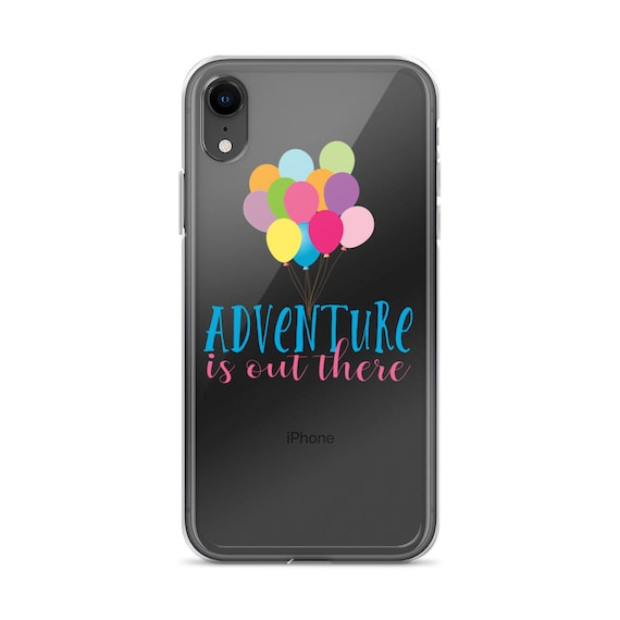 disney up iphone case