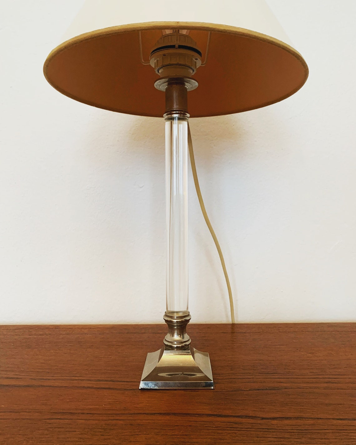 Mid-Century Modern table lamp | 1960s - Eclairage