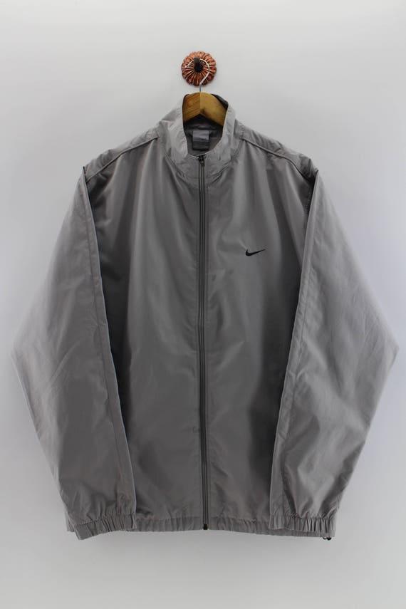 2f436b3161 NIKE Windbreaker WindRunner XLarge Men Nike Running Trainer Zipper Jacket  Nike Usa Sportwear Jacket Men Size XL
