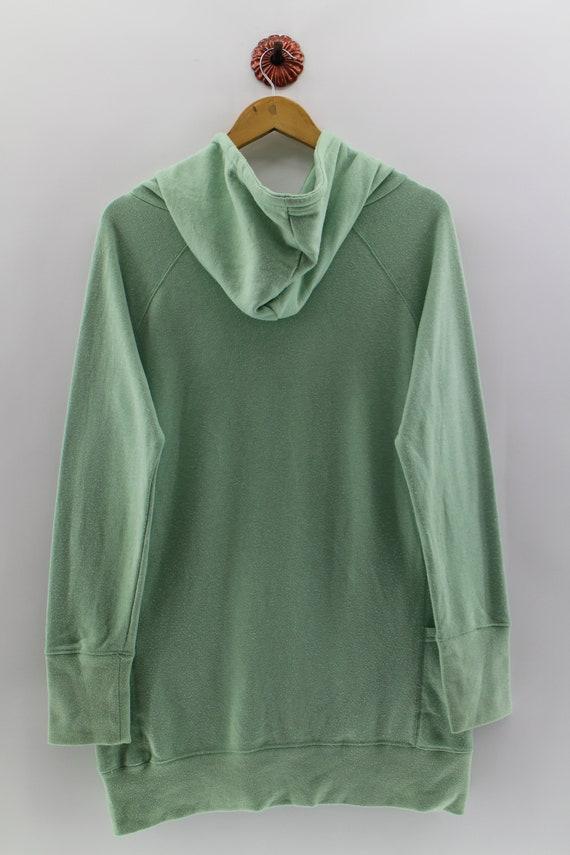 OCÉAN Pacifique Sweatshirt Hoodie moyen Vintage des années années des 90 Op sud de la Californie cavalier plein Sportswear gros Logo pull pull taille M c7f41a