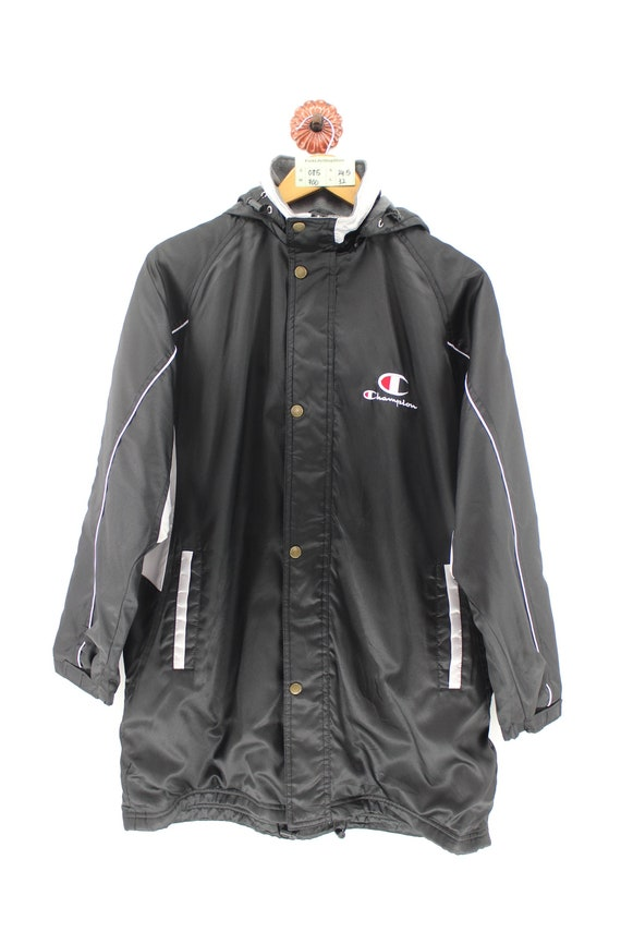CHAMPION Products Windbreaker Zipper/Button Unisex