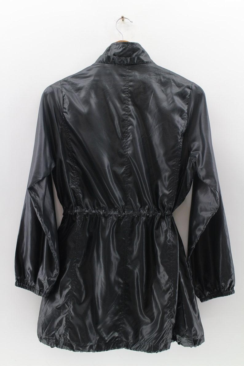 LYLE /& SCOTT Long Sleeve Winter Jacket Small Women Lyle Scott Small Logo Full Zipper Outdoor Jacket Women Size S