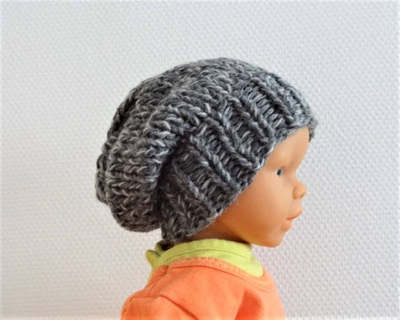 a778e2792e8 Baby winter hat Photo Prop Hat Newborn Hipster Hat