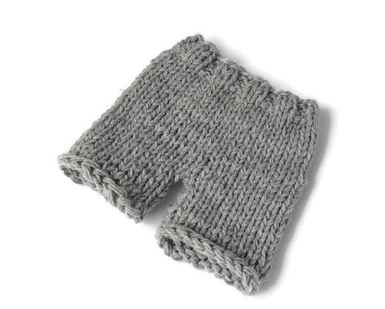knit diaper cover newborn shorts photo prop diaper cover  knit bloomers newborn bloomers newborn shorts pants boy