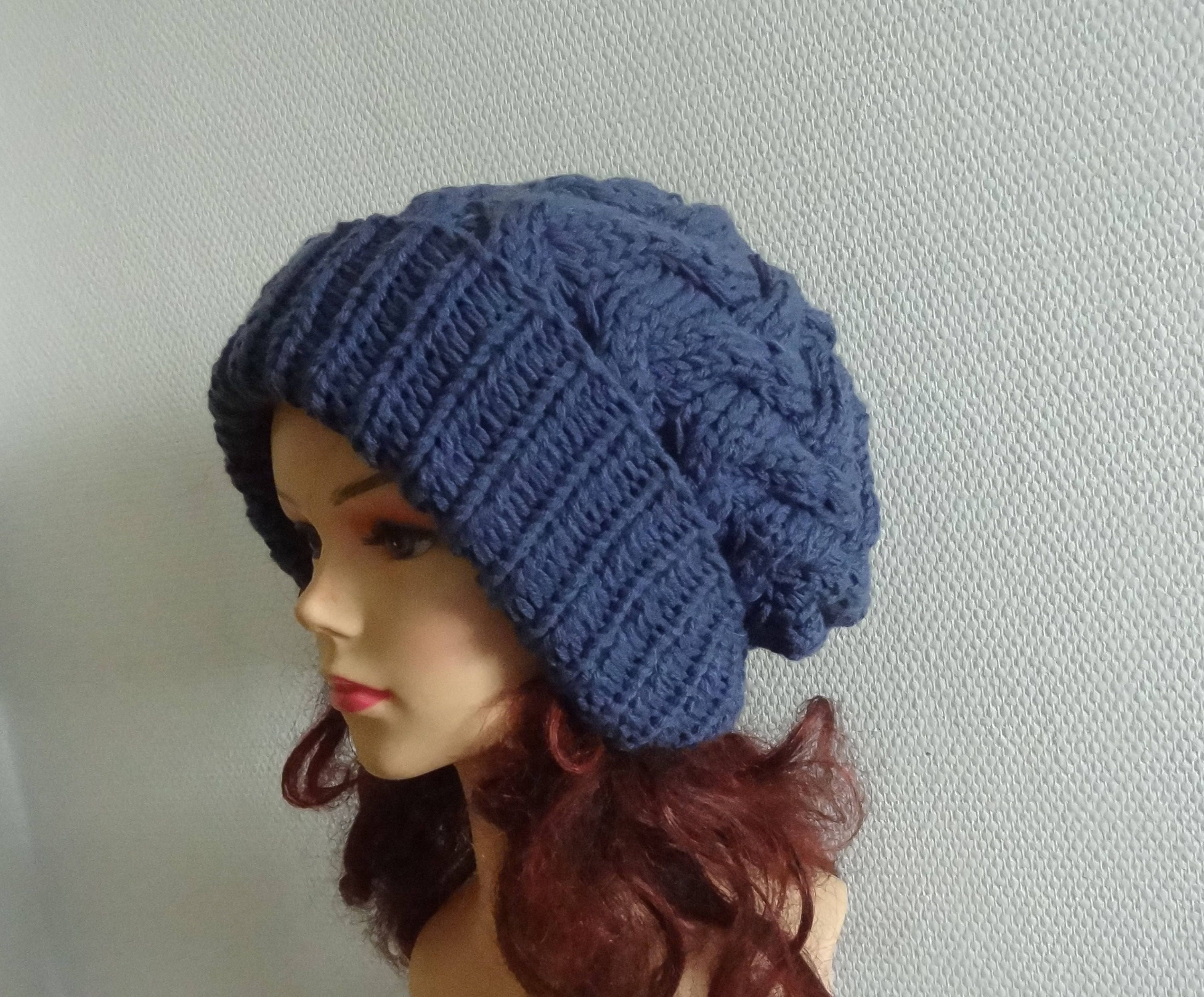 Slouchy Hat Womens Hat Oversized Slouchy Beanie super slouchy  a88070cc044