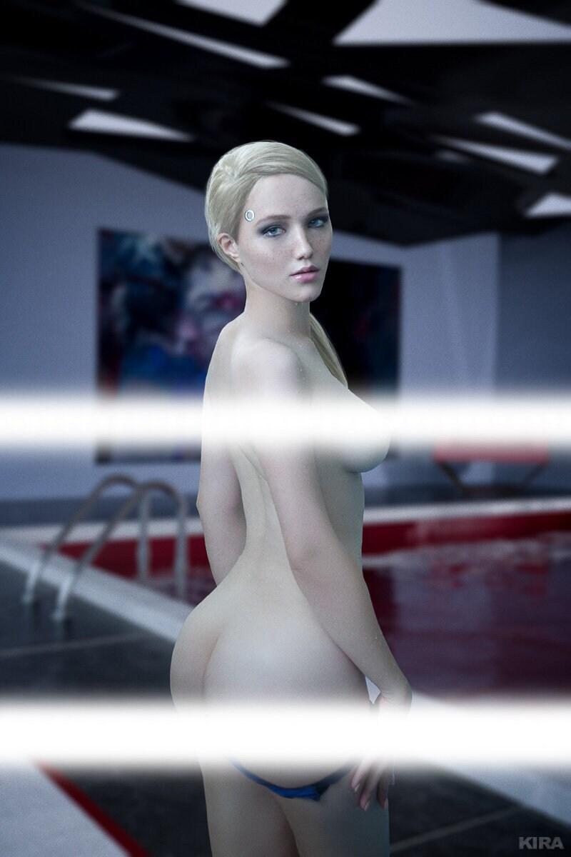 Hot nude ex girlfriend kinky sex