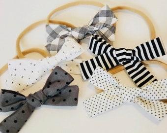 CLASSICS- Bow Headbands