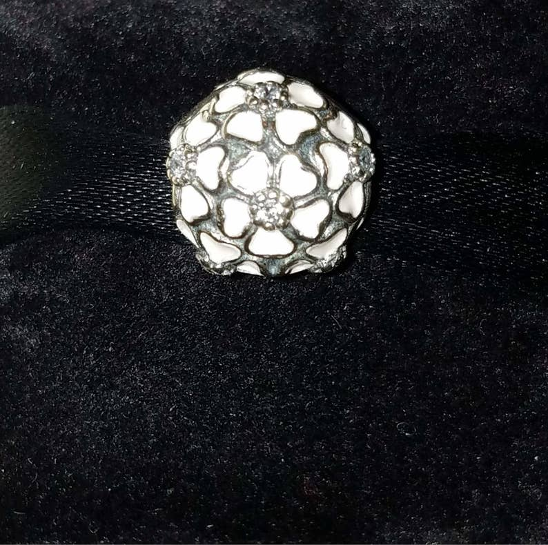 e9d5ad574 Authentic Genuine S925 ALE Pandora Sterling Silver Cherry | Etsy
