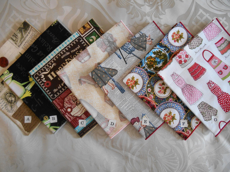 07355de765c43 Handkerchief Ladies Hankies Vintage & Retro / 100% Cotton / | Etsy