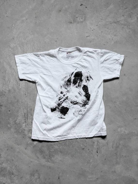 Ink Splatter T-shirt