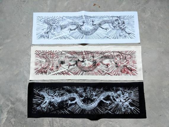 Dragons, Creation Myth Patch