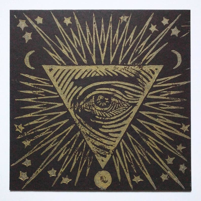 The Eye of Providence image 0