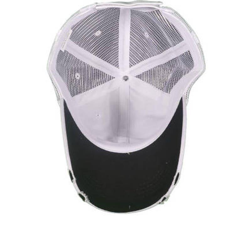Set Of 6 Hats Custom Baseball Hat Bride Squad Hat Bachelorette Hat Bride Hat Bachelorette Party Gifts Bridal Party Hat Distressed Hat