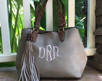 9d475be59d164 Monogrammed handbag | Etsy