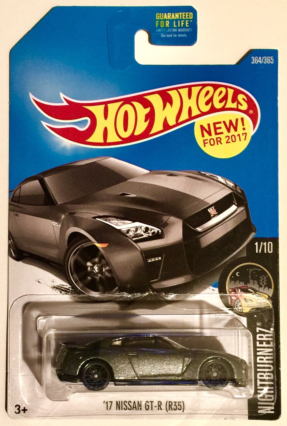 Hot Wheels 17 Nissan Gt R R35 Nightburnerz 364 365 Etsy Lamborghini Estoque 50