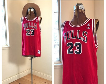a617113ab 1990 s Chicago Bulls Jersey