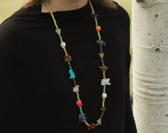 Animal Charms- Necklace, Bracelet, Boho, Buddha charm, dinausore charm, bird charm, bear charm.